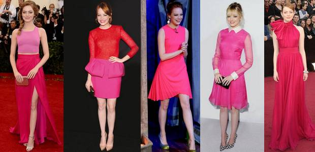 Emma-Stone-Pink-Tones-She-Wore-10-Pink-Dresses
