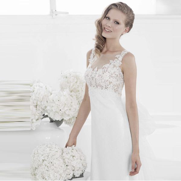 Carlo Pignatelli Lace Wedding Dresses