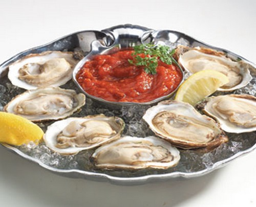 Oysters-Live
