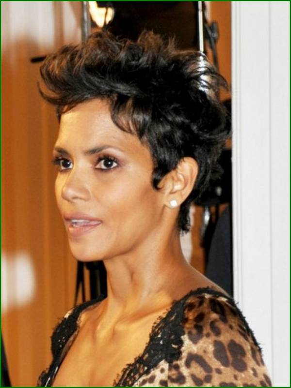 Short-curly-hairstyles-for-black-women-length