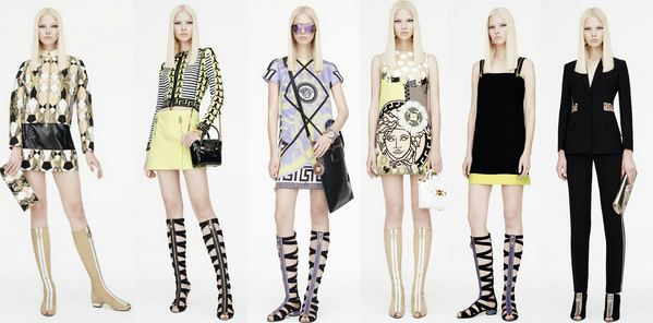 Versace-Resort-casual-Dreses.0