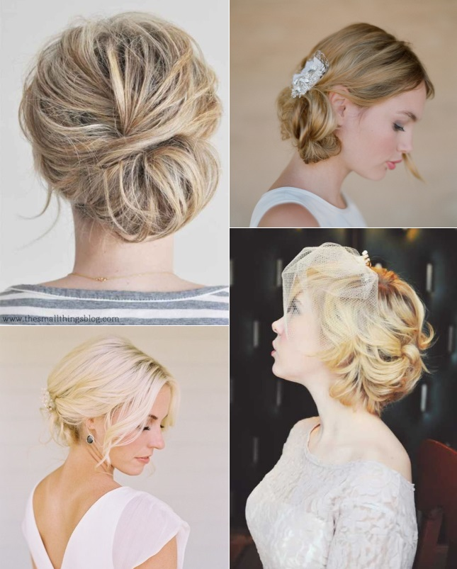 Wedding-hair-updos-for-brides-with-short-hair