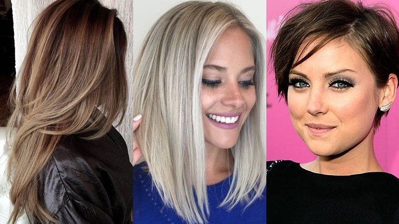 Top 4 Hairstyle for Women Trends From The Catwalk In 2016 ...