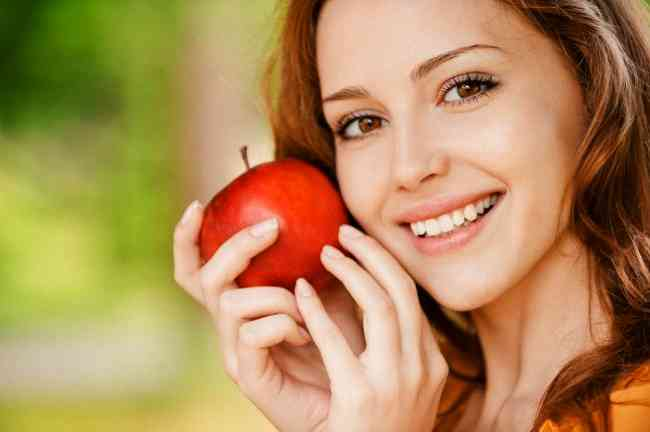 How-to-weight-loss-3-kg-in-a-week-with-apple-diet