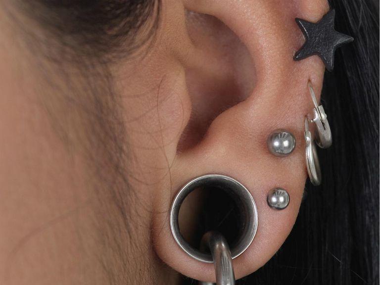 Best Ear Piercing Techniques Women S Fashion Styles Blog