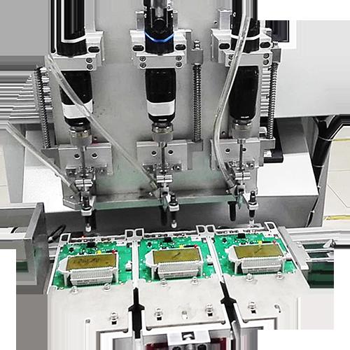 Robotic Screw Fastening Tightening Machine