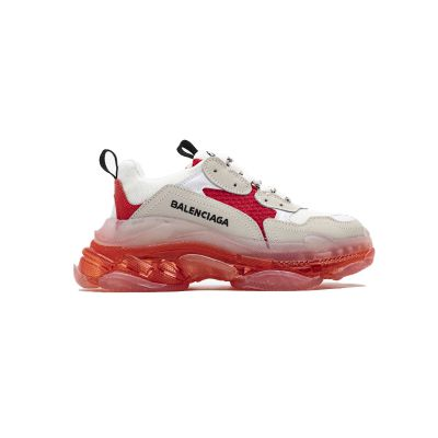 Balenciaga Speed Shoes