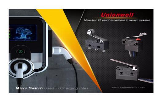 China Micro Switch