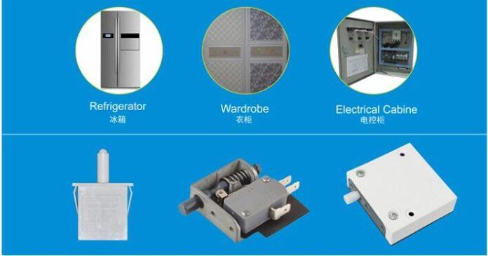 Chine micro commutateur fabricant
