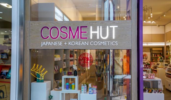 korean makeup Australia