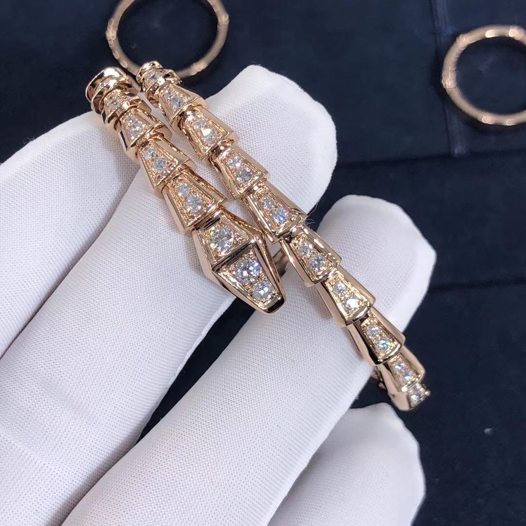 custom Bvlgari Jewelry